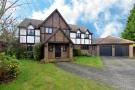 Detached house in Carrington Close, Arkley