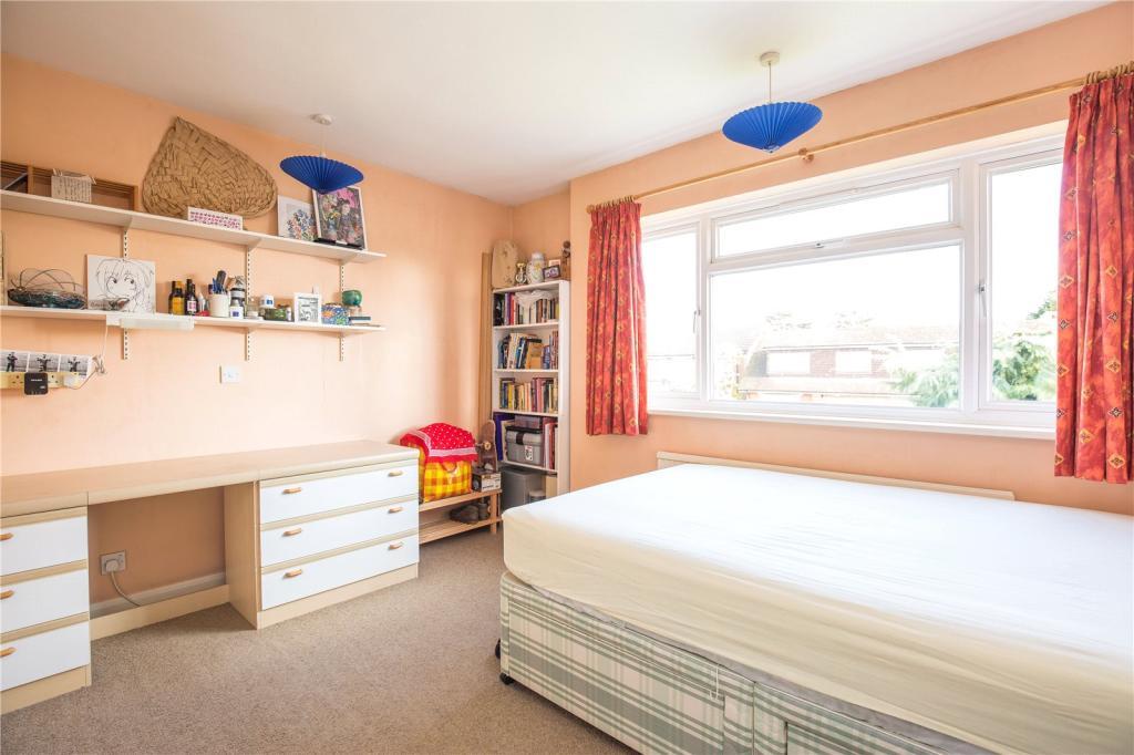 Bedroom 3 12