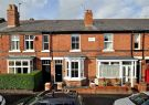 Terraced property for sale in Limes Road, Tettenhall...