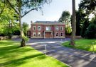 Detached home for sale in Perton Ridge, Pattingham...