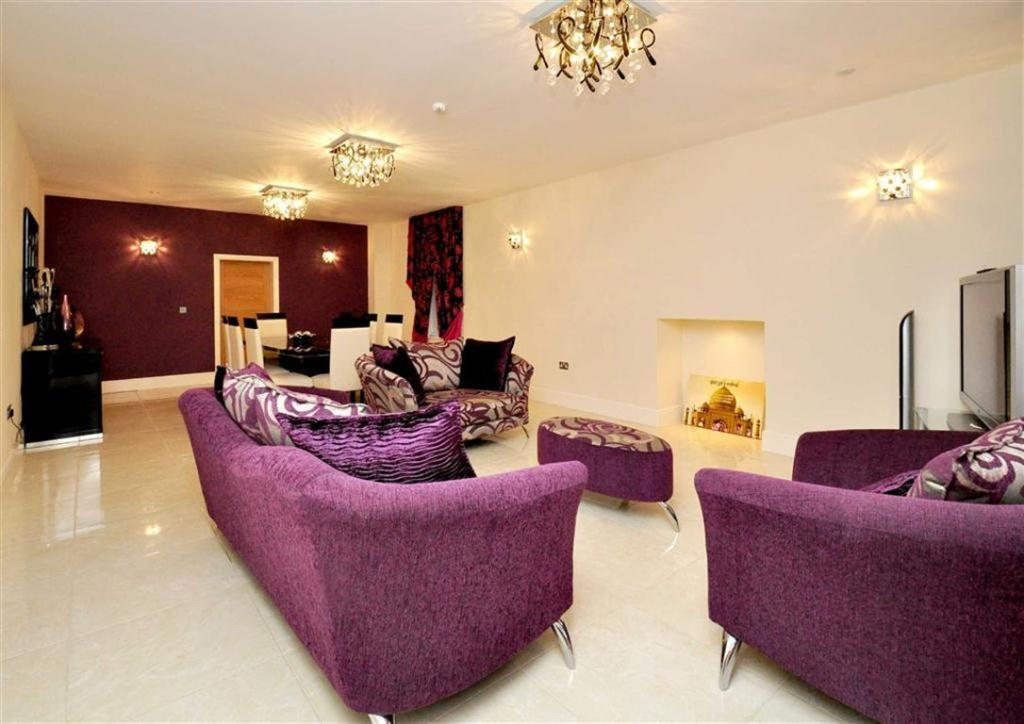 Rooms For Rent Perton