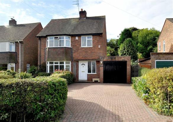 Property For Sale In Coven And Brewood