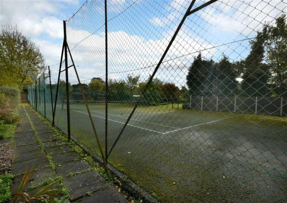 Building Plots For Sale Near Stafford