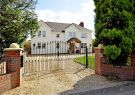 4 bed Detached property for sale in Glencoe, Wenlock Road...