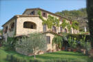 Villa for sale in Umbria, Perugia, Montone