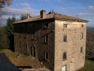 Manor House for sale in Tuscany, Arezzo, Cortona