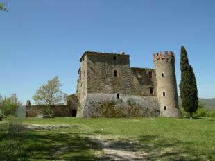 Castle for sale in Umbria, Perugia...