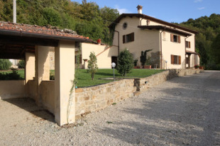 Farm House for sale in Tuscany, Arezzo, Le Ville