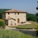5 bed Farm House in Umbria, Perugia, Montone