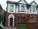 3 bedroom semi detached house to rent in Llantarnam Road, Cwmbran