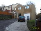 Detached house to rent in Pentwyn Lane, Abersychan...