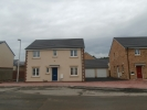 4 bed Detached home to rent in Parc Panteg...