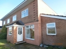 semi detached home in Crown Rise, Llanfechfa...