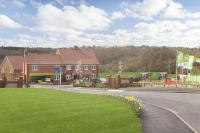 new property for sale in Ghyll Road, Heathfield...