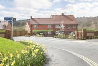 4 bed new property in Ghyll Road, Heathfield...