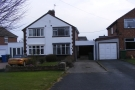 Glascote semi detached property to rent