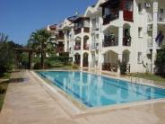 Mugla Apartment for sale