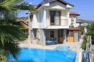 4 bedroom Detached Villa for sale in Mugla, Fethiye, Kemer