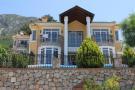 Detached Villa for sale in Mugla, Fethiye, Üzümlü