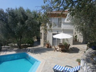 2 bedroom Villa for sale in Mugla, Fethiye, �z�ml�