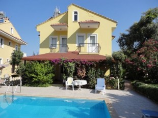 8 bed Villa in Mugla, Oludeniz, Ovacik