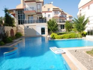 5 bedroom Detached home for sale in Antalya, Side