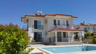 3 bed Detached Villa for sale in Mugla, Fethiye, Kemer