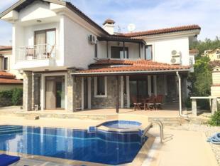 4 bed Detached Villa for sale in Kemer, Fethiye, Mugla