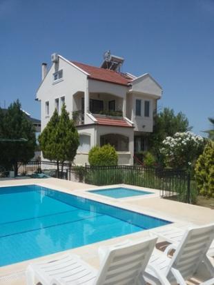 Detached Villa for sale in Ciftlik, Fethiye, Mugla