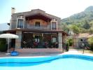 3 bedroom Detached Villa for sale in Ovacik, Oludeniz, Mugla