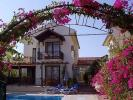 Detached Villa for sale in Çalis, Fethiye, Mugla