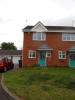 2 bed semi detached property in  28 Applemead Close...