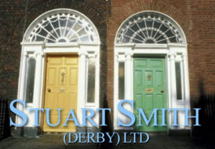 Stuart Smith Derby LTD, Derbybranch details
