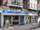 Restaurant in Scarisbrick Avenue...