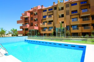 2 bedroom new Apartment in Andalusia, C�diz...