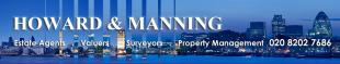 Howard & Manning, Londonbranch details