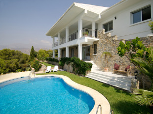 6 bedroom Villa in Andalusia, Granada...