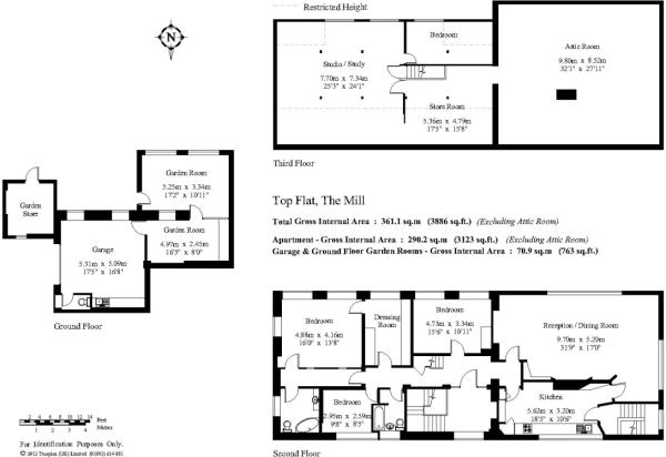 Fishbourne roman palace floor plan fishbourne roman palace for 100 floor 49
