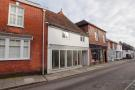 property for sale in West Street, Midhurst
