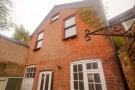 Rumbolds Hill Town House for sale