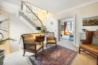 6 bedroom Terraced property in Bourne Street, London...