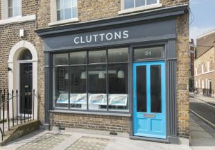 Cluttons LLP, Belgravia - Salesbranch details