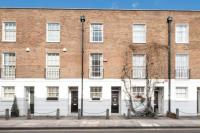 3 bedroom home in Walton Street, London...