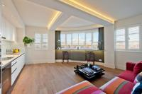 Flat for sale in Sloane Avenue Mansions...