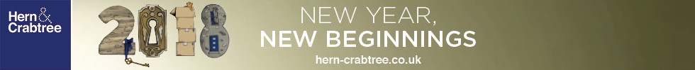 Get brand editions for Hern & Crabtree, Whitchurch