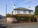 Detached property in Alfreda Road, Whitchurch...