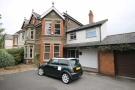 5 bed semi detached property for sale in Church Road, Whitchurch...