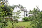 Detached house in Nant Y Garth...