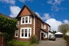 4 bedroom semi detached property for sale in Church Road, Whitchurch...