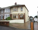 3 bedroom semi detached house in Manor Rise, Whitchurch...